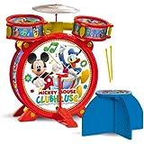 IMC Toys - 180291 - Mickey Mouse Drum Set