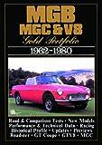 MGB MGC & V8: Gold Portfolio 1962-1980