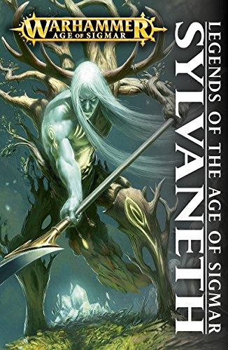 Free Sylvaneth (Warhammer Age of Sigmar) PDF Download