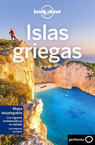 Islas griegas 4 (Guías de Región Lonely Planet) por Alexis Averbuck