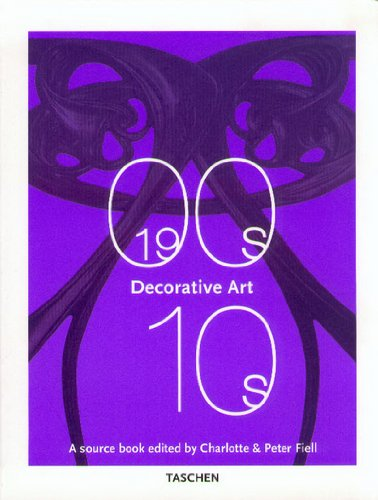 1900-1910 Decorative Art