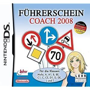 DS Führerschein Coach