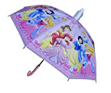 #10: Kabello Cartoon Design Umbrella for Girls for School and Home Use, Multicolor, Pack of 1