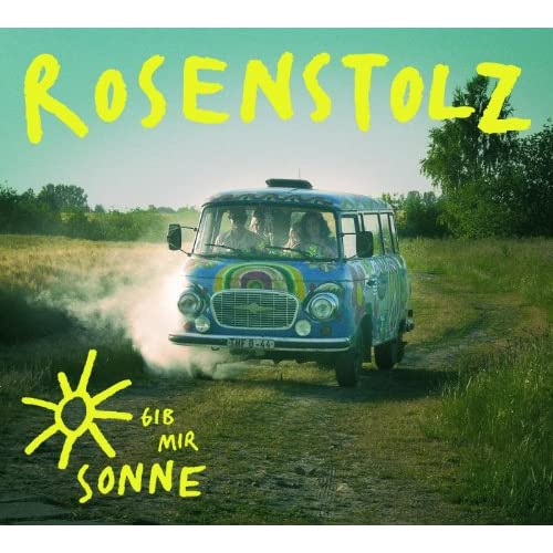 Rosenstolz gib mir sonne free download.