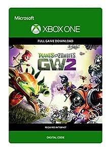 Plants Vs Zombies Garden Warfare 2 Xbox One Download