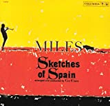Sketches of Spain | Davis, Miles (1926-1991). Interprète