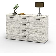 suchergebnis auf f r highboard shabby chic. Black Bedroom Furniture Sets. Home Design Ideas