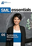 Fundraising Management (SML Essentials)