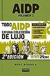 AIDP 2 (Integral) (CÓMIC USA)...
