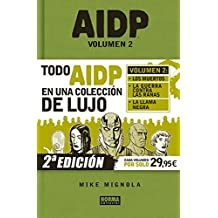 AIDP 2 (Integral) (CÓMIC USA)