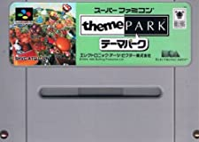 Theme Park Nintendo Super Famicom [Import Japan]