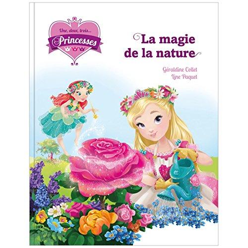 Une, deux, trois Princesses - Une goutte de magie - Tome 11