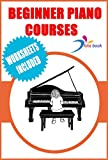 Beginner piano courses: Basic piano lessons