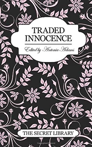 book cover of Traded Innocence