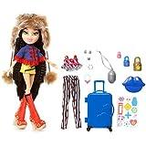 Bratz Bratz Study Abroad Jade to Russia Doll