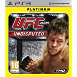 UFC 2009: Undisputed - Platinum Edition (PS3) [Importación inglesa]