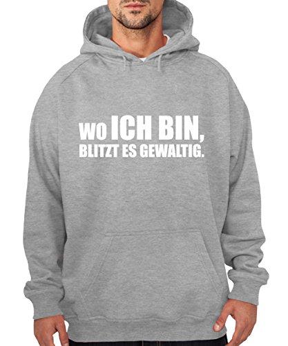 -wo-ich-bin-blitzt-es-gewaltig-hoodie-herren-sports-grey-weiss-gr-xl