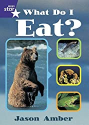 Rigby Star Shared Year 1/P2 Non-Fiction: What Do I Eat? Framework Edition: Shared Reading Pack (RED GIANT)