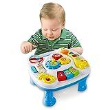 SGILE Música Mesa Juguete para Niños/Bebés, Juguete educativo Divertido, Multi-sonido Modo