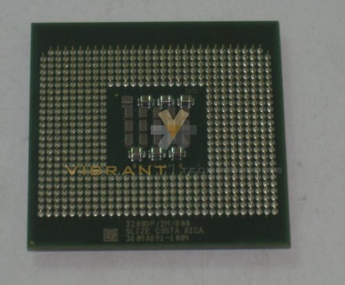Dell SL8P7 Prozessor (2,8 Hz, 2 MB Cache, 800 MHz, FSB) Intel Pda