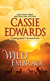 Wild Embrace (The Wild Series Book 6)