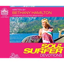 Soul Surfer Devotions (Library Edition) by Bethany Hamilton (2011-04-01)