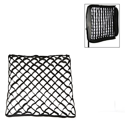 phot-r-professional-photography-universal-60x60cm-square-black-fabric-honeycomb-soft-egg-crate-grid-