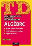 TD - Algèbre - 5e éd.