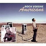 Coffret 2 CD :  Americana - Sauf si l'amour