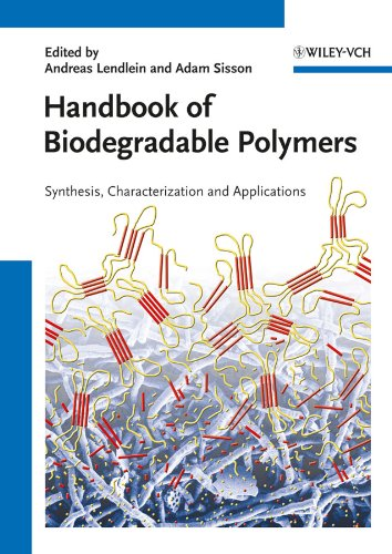 Handbook of Biodegradable Polymers: Isolation, Synthesis ...