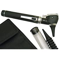 POCKET HALOGEN OTOSCOPE - FIBRE OPTIC - GENUINE DURAMED - BRITISH SUPPLIER - BATTERIES INCLUDED by D U R A M E D