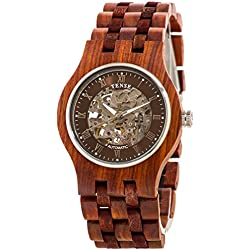 Tense Wood Watch Columbia Premium AG4500S - Natural Sandalwood AG4500S