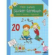 K/öpfe Schule Sticker