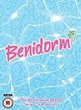 Benidorm - Series 1-6 Box Set [Reino Unido] [DVD]
