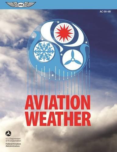 Aviation Weather: FAA Advisory Circular (AC) 00-6B (FAA Handbooks)