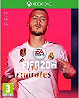 FIFA 20 Standard Edition (Xbox One) - International Version