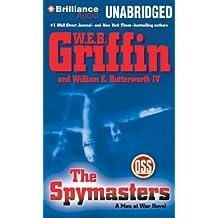 The Spymasters (Men at War)