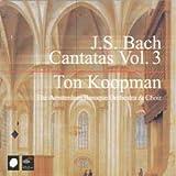 J.S.Bach: integral cantatas vol 3 (ton Koopman