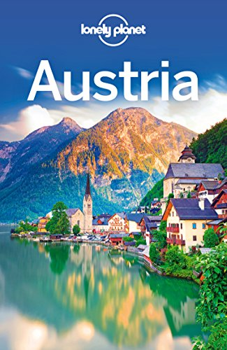 Lonely Planet Austria (Travel Guide) (English Edition)