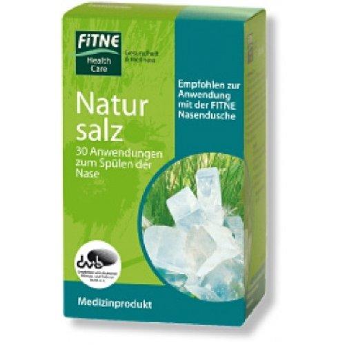 Fitne Natur-Salz Nasenspülsalz