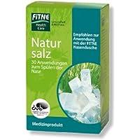 Fitne Natur-Salz Nasenspülsalz preisvergleich bei billige-tabletten.eu