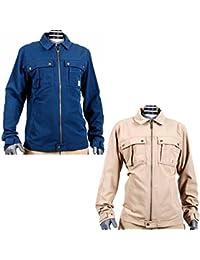 Carhartt Jacke versch. Farben & Größen - Arbeitsjacke Bundjacke Tech Jacket Arbeits-Kleidung S-XXL / EJ19 (L, Beige)