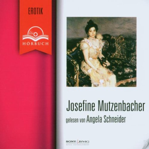 Produktbild Josefine Mutzenbacher