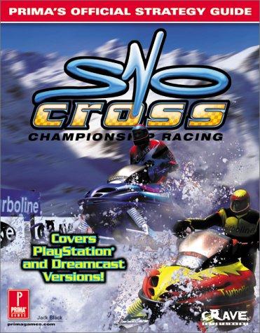 Sno Cross Championship Racing