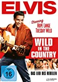 Lied des Rebellen (Wild in the country)