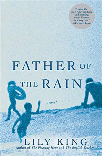 Father of the Rain: A Novel (English Edition) eBook: Lily ...