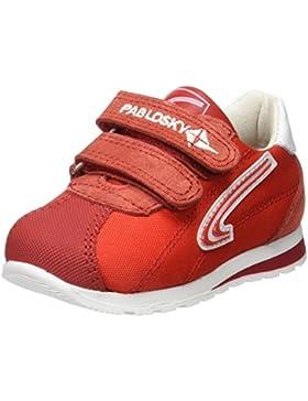 Pablosky Mädchen 259867 Sneaker