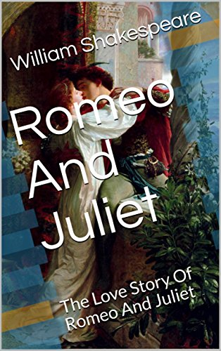 Book Romeo And Juliet For