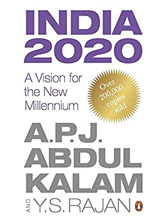 Short essay on India: Vision 2020