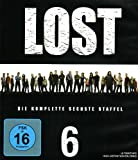 Lost - Die komplette sechste Staffel (5 Blu-rays) [Blu-ray]